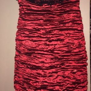 Nicole Miller Party Dress size Small